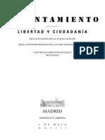 Catálogo LEVANTAMIENTO MODIF