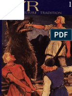 TYR - Myth, Culture, Tradition Vol. 1 - Clearly, Buckley, Moynihan- Ed