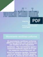 movimientorectiliniouniforme-110908124641-phpapp01