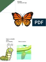 Butterflies Karley&Gage