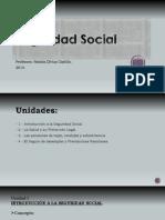 Seguridad Social_ Clase 3