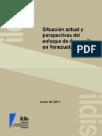 e Scenarios Venezuela