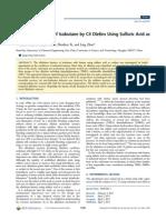 Kinetics of HF in Alkylation