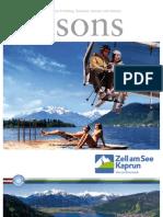 5370 Zel Seasons
