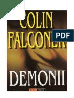Colin Falconer Demonii
