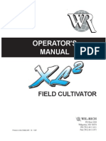 XL2+Field+Cultivator+Operation+Manual