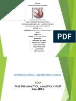 Introduccion Al Laboratorio Clinico
