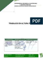 GGRO-E00013-01 - Estandar Corporativo Trabajos en Altura Física ............ok