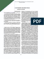 CIJ - Nottebohm Case (Fr)