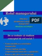 Rolul managerului.PPT