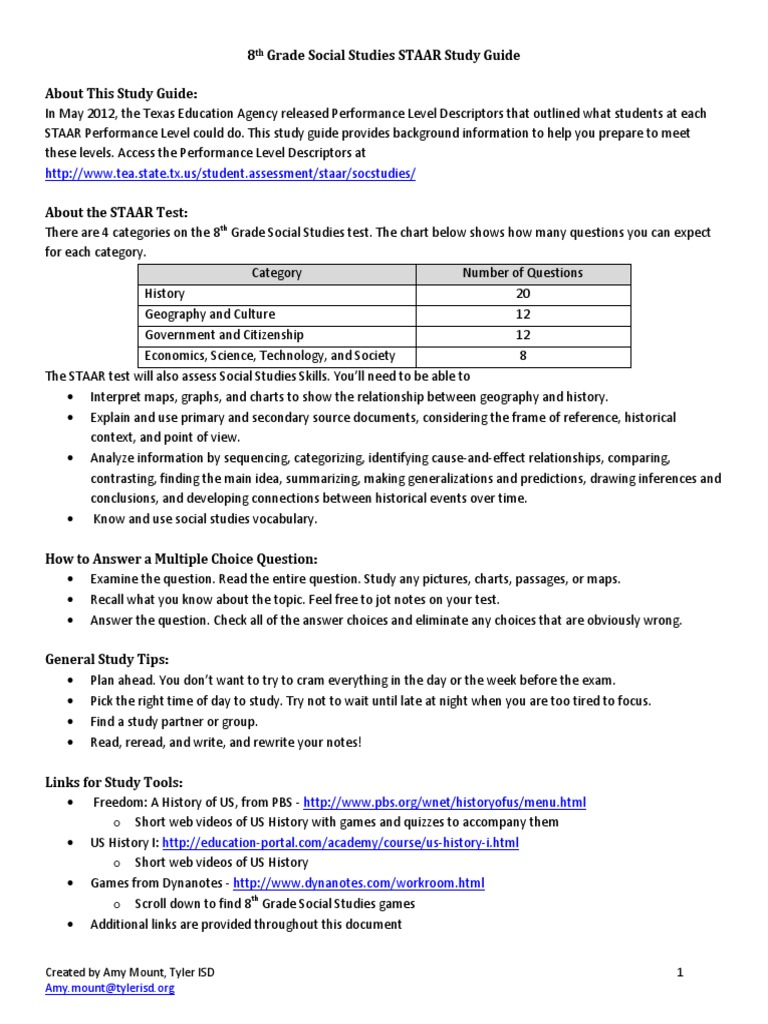 a -mount-presentation 8th-grade-social-studies-staar-study-guide | American  Revolution | United States Constitution