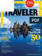 National Geographic Traveler 2013-10