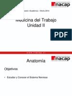 Sistema Nervioso Central (1)
