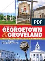 Destination Georgetown and Groveland