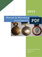 Manual Investigacion