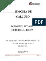 Memoria de Cálculo Estructural.doc