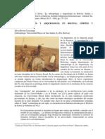 RIVERA Silvia - La antropología y la arqueología en Bolivia