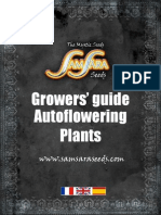Growers Guide Autoflowering Plants