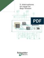 Criterio Seleccion Interruptores Bajo Carga