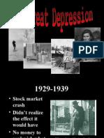 thegreatdepressionpowerpoint