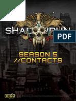 Shadowrun 5 Run Fasterpdf