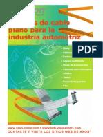 Automotive Applications Spain