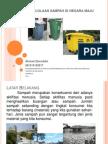 Pengelolaan Sampah Di Negara Maju