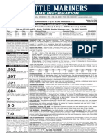 04.16.14 Game Notes
