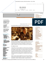 Uma entrevista inédita com Jacques Le Goff, morto aos 90 anos - Prosa_ O Globo