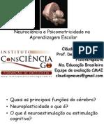 Fundamentos Da Neurociencia.1