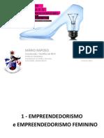 Professor Mario Raposo Ubi