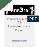 Programación gráfica 2D [Link3rs]