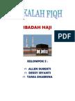 Makalah Fiqh Haji