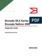 Brocade XMRMLX 05300a DiagnosticGuide