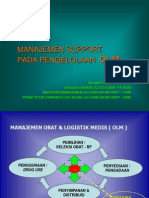 Mo-olm Manajemen Support0907
