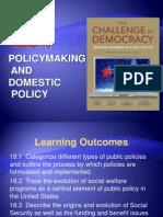 Challenge of democracy 12th edition Janda.chapter 18