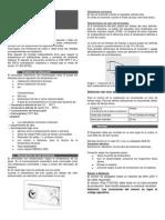 Manual Termostato C