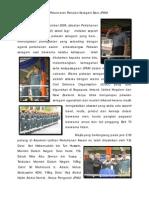 Majlis Pelancaran Pakaian Seragam Baru JPAM -16 September