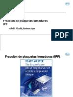 presentación IPF