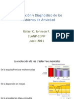 Johnson Clasificacion DiagnosticoTrastornosAnsiedad