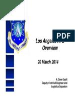 6- Espili SAME Presentation 20 Mar 14 LA AFB