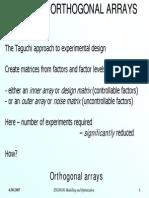 Orthogonal arrays-lecturer 8.pdf
