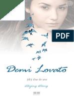 Demi Lovato - 365 Dias Do Ano - Demi Lovato