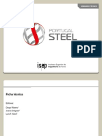 Seminario Portugal Steel VF