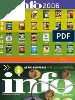 Revista Infoexame - Ed 229 - Abr2005 - 10 Maneiras de Ganhar Dinheiro