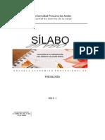 Psicología de la Comunicación_Silabo