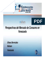 Perspectivas de Mercado Nielsen