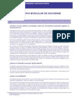 Distrofia Muscular Duchenne