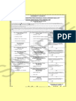 Sample Democratic Primary Ballot 2014
