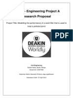 SEJ441 Project Proposal